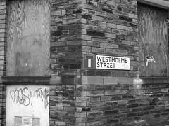 Westholme Street