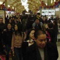 American Culture: What is Black Friday ?