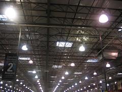 Costco Lights