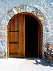 Silver Oak Vineyards Cellar Door