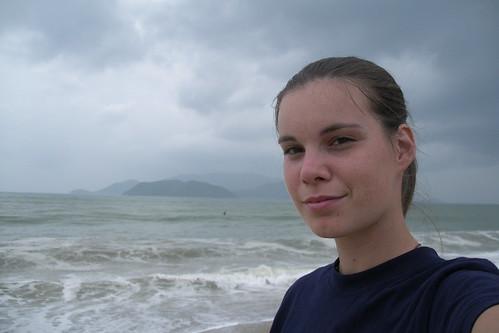 the sea and i