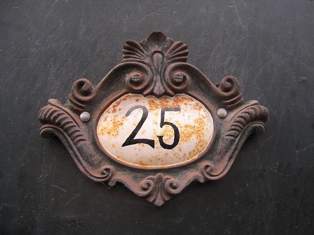 25 - Billa via Flickr