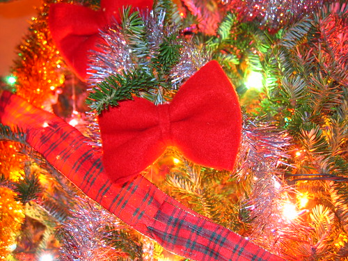 The Christmas Bows