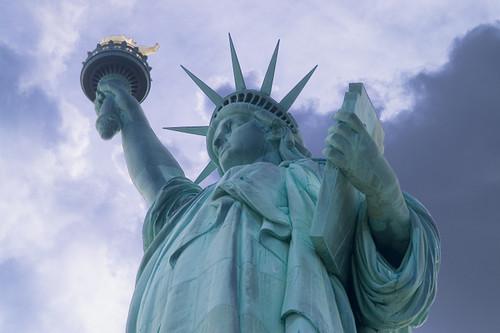 f3c7f1487 The Hidden Meaning Of The Statue Of Liberty's Illuminati Symbols ...