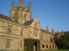 University of Sydney (1)