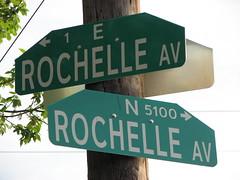 Rochelle & Rochelle