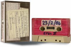 Addio cassette