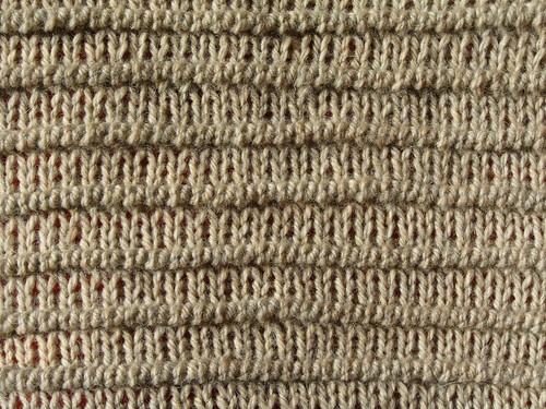 Cording Stitch A