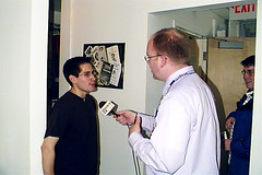 KRUI - TV Interview for Internet Radio Day of Silence