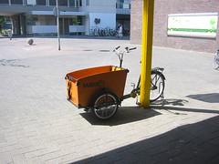 Bici-carrito