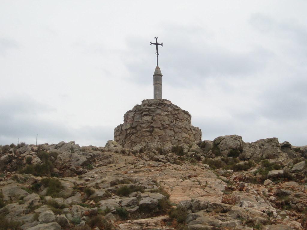 Coll de Santa Caterina