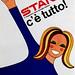 1960's Advertising - Poster - Standa (Italy)