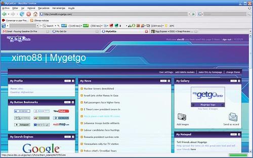mygetgo