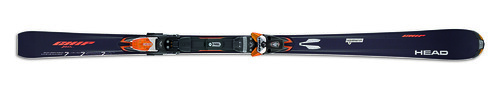 Head Chip XRC Skis 2008