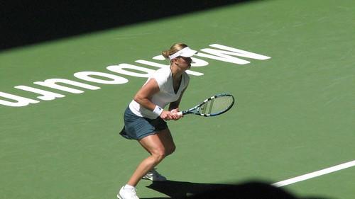Australian Open Tennis 2007