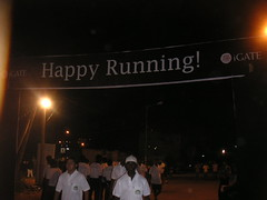 Bangalore Midnight Marathon 001