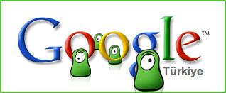 Google Bize Logo Yapsana
