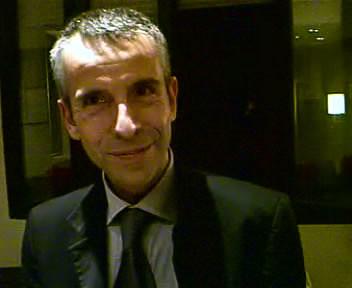 Eric Walter - UMP