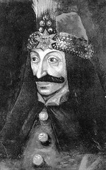 Prince Vlad the Impaler