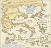 Mapa de Comunidades de Internet