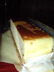 [點心] 南蠻堂蜂蜜蛋糕 (5)