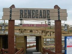 Renegade Entrance