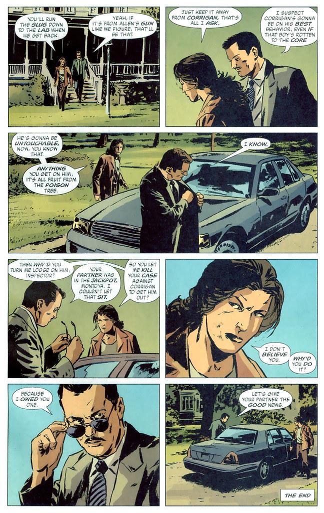 Gotham Centra #24 USA