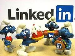 Linkedin Smurfs