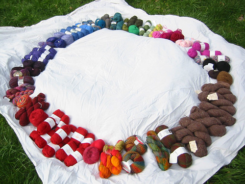 yarn color wheel 2