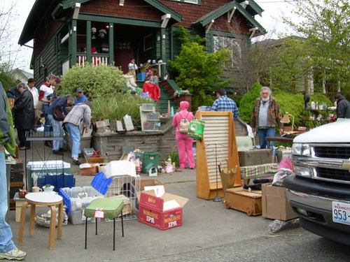 Phinney Neighborhood Sale