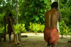 Aboriginal Dance