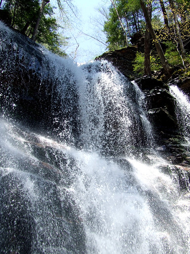 Ganoga Falls 6