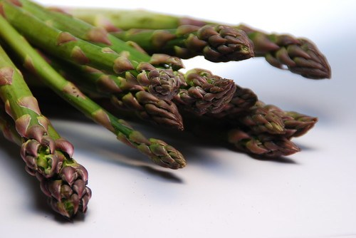 Asparagus asparagus (can you do the fandango)