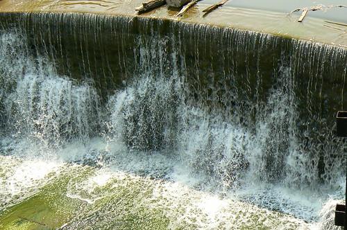 Cascade Falls - East