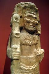 NYC - Metropolitan Museum of Art - Maya-Toltec...