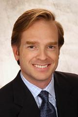Author Scott Fox