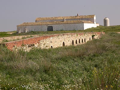 Herradero de Guerrero, Alcázar de San Juan