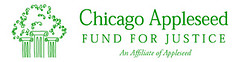 Chicago Appleseed fund for justice