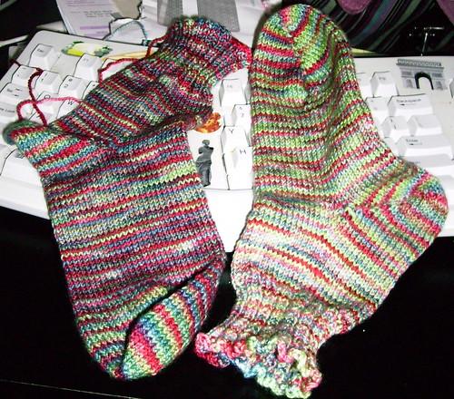 Mom Socks 3