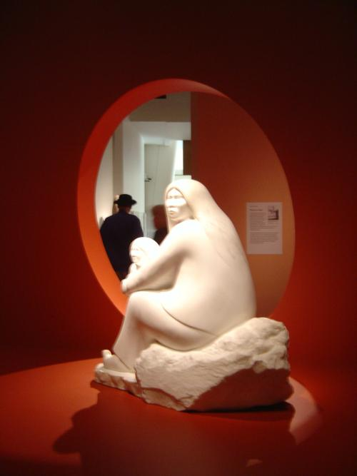 Art and life, NMAI, Washington, DC