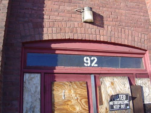 92 Water Street