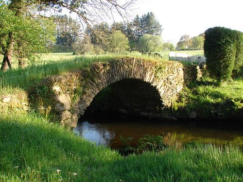 Puente  celta
