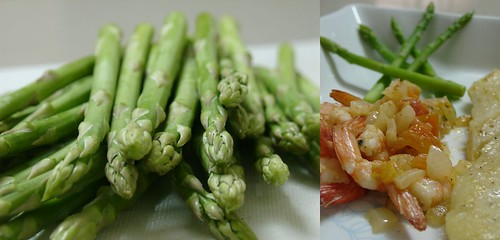 Asparagus &...