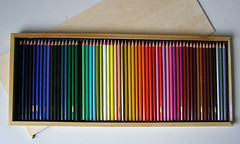 59 colour-pencils