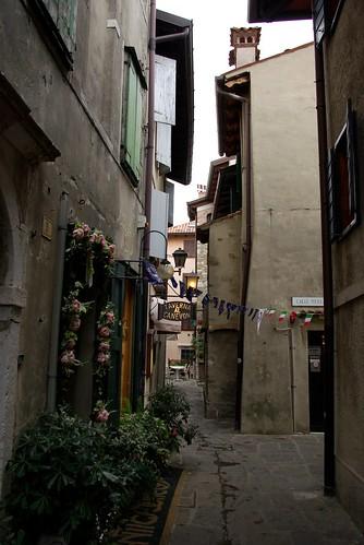 Grado street