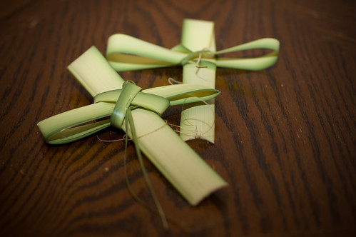 Image result for palm sunday cross
