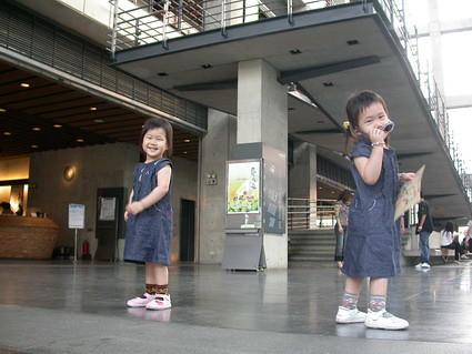 鶯歌旅記之鶯歌陶瓷博物館(2.8ys)