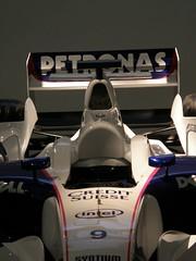 46.BMW F1.07