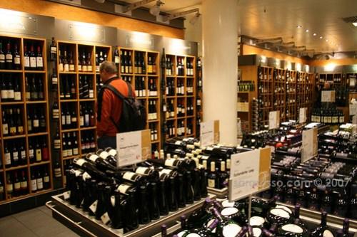 KaDeWe Wine Wine Wine