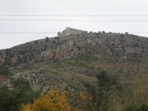 Castell de Montgr�